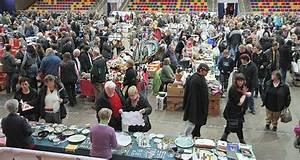 Flohmarkt In Bremerhaven : stadthalle bremerhaven tausende beim riesen fr hjahrs flohmarkt ~ Markanthonyermac.com Haus und Dekorationen