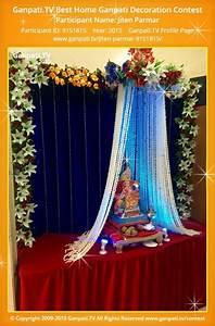 Jiten Parmar - Ganpati TV