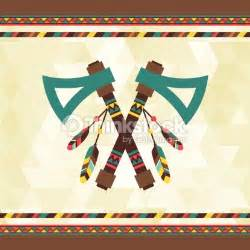 Native American Art Designs Patterns