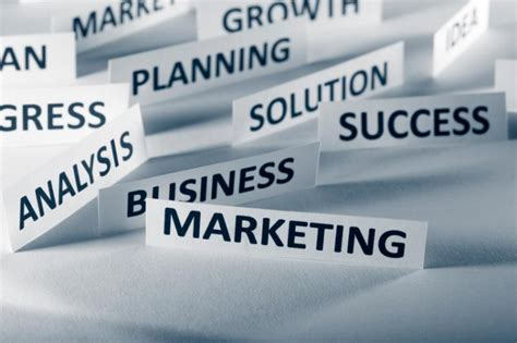 marketing business marketing degree a choice for promising growth