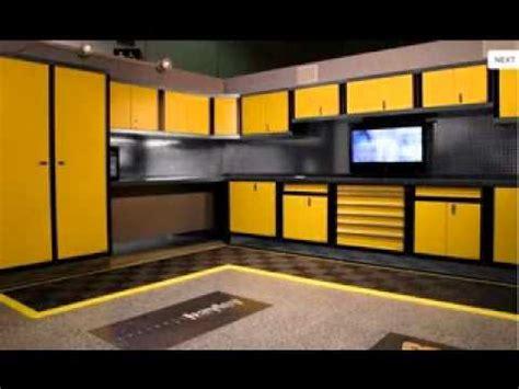 garage storage ideas diy youtube