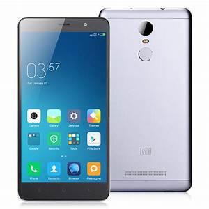 Xiaomi Redmi Note 3 Pro Data  U0026 Specification Profile Page