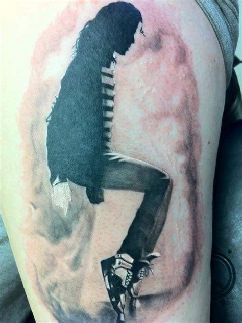 michael jackson tattoo  thigh  nipper williams