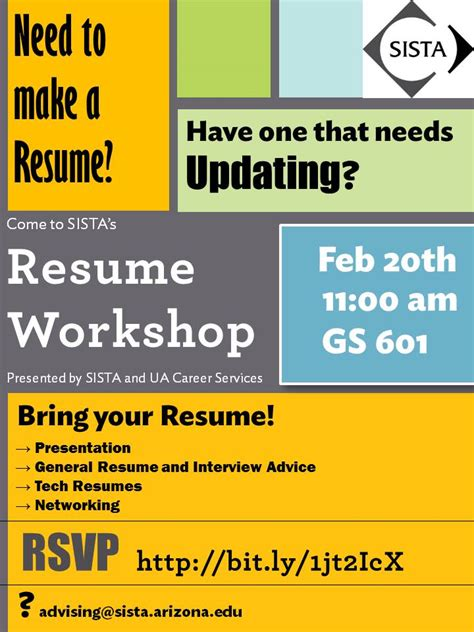 resume workshop resume badak