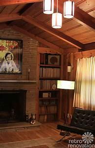 Pickwick pine paneling - the most popular knotty pine