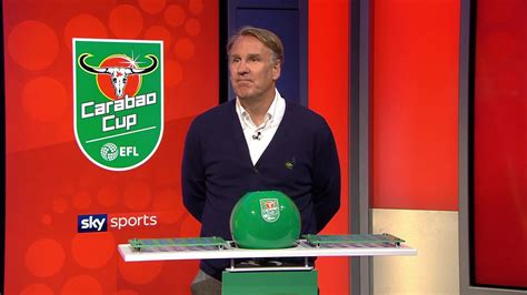 Carabao Cup north draw: Derby face Barrow - newsR VIDEO