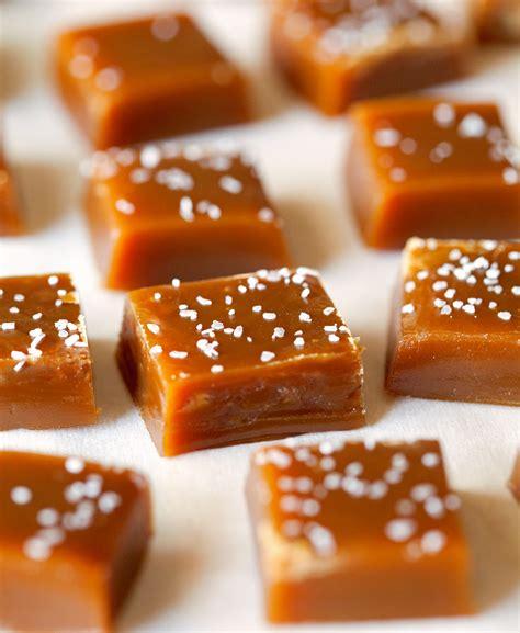 cuisine caramel caramels recipe dishmaps