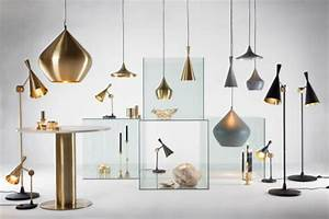 Tom Dixon Lamp : tom dixon unveils new collection at milan design week 2014 ~ Markanthonyermac.com Haus und Dekorationen