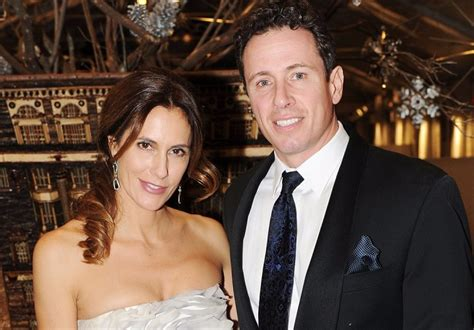 Chris Cuomo Net Worth and Age