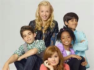Channel Disney Jessie Show