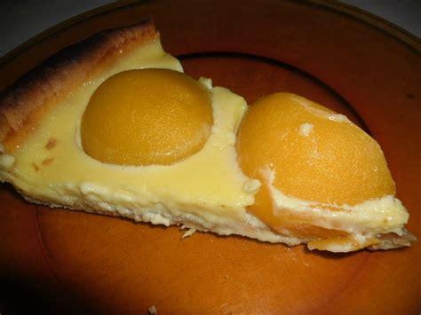temps de cuisson pate a tarte tarte aux peches a la creme de fromage blanc une souris dans ma cuisine