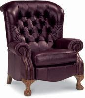 Lazy Boy Wingback Leather Chairs by The World S Catalog Of Ideas