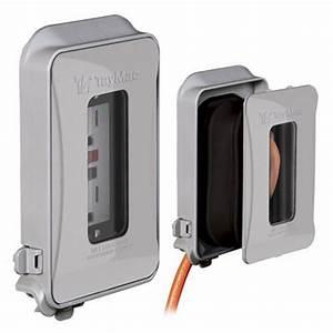 Outdoor Outlet Altwarmbüchen : surface mount outdoor electrical outlet ~ Markanthonyermac.com Haus und Dekorationen