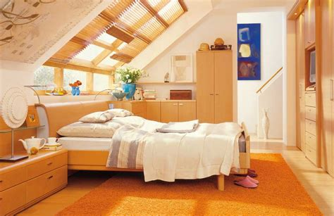 Bedroom Ideas For by 40 Attic Bedroom And Attic Lounge Design Ideas