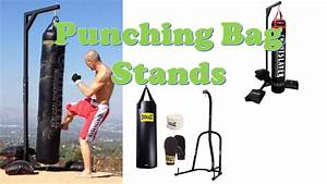 Best Punching Bag Stand Review Guide For 2020