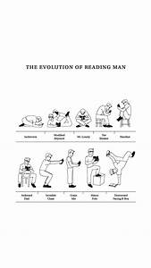 U00bb To Download  The Evolution Of Reading Manwarby Parker