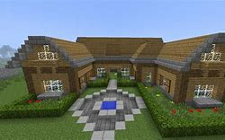 High quality images for minecraft tuto maison moderne simple ...