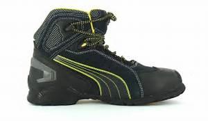 Chaussures De Securite Puma : chaussure de s curit haute rio puma ~ Melissatoandfro.com Idées de Décoration
