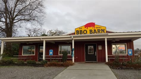 Barbecue Barn Augusta Sc by The Food At The Bbq Barn In Augusta South Carolina