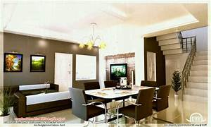 Interior Design For Hall And Dining Room In India ...
