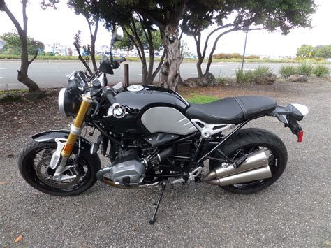 Bmw R Nine T Roadster by 2015 Bmw R Ninet Test Ride Nikjmiles