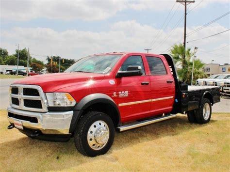 Dodge Ram 4500 Texas Cars For Sale