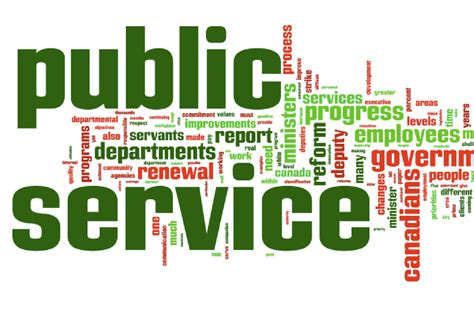 Meaning Of Public Service
