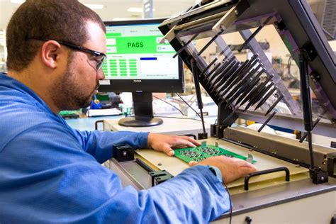 Which Pcb Testing Method Better For You Blog Jaapson