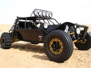 Sand Rail Dune Buggy