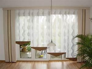 Gardinen Selbst Gestalten : gardinen ideen dekoration deko ideen ~ Sanjose-hotels-ca.com Haus und Dekorationen