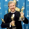 70th Academy Awards® (1998) ~ James Cameron, winner of ...
