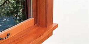 Fensterbank Holz Innen : fensterb nke holz innen modern in wei oder holzoptik ~ One.caynefoto.club Haus und Dekorationen