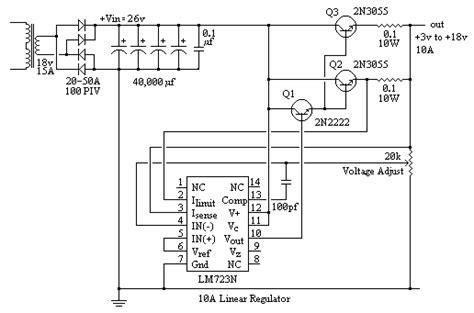 kumpulan rangkaian elektronika kumpulan rangakaian