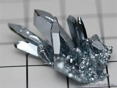 Osmium Crystals Crystal Metal Druse металл Samples