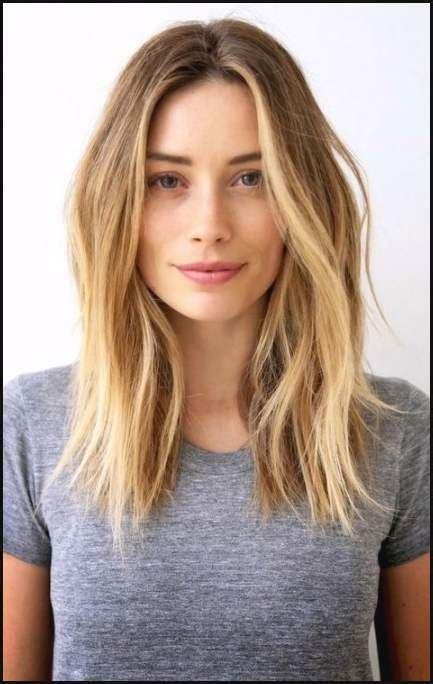 Haarschnitt 2018 Frisuren Mittellange Haare  Frisuren Trends 2018 | Einfache Frisuren