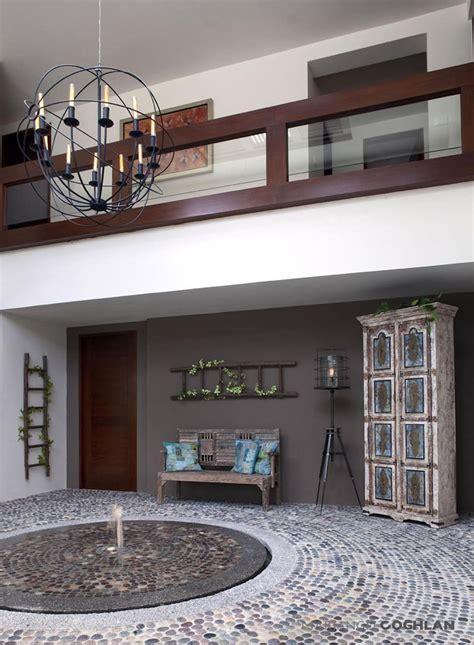 Terraza interior balcones y terrazas modernos de mariangel