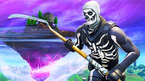 Fortnite Purple Skull Trooper Thumbnail - Fortnite V Bucks ...