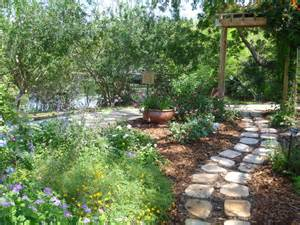 Landscaping Flowers And Shrubs