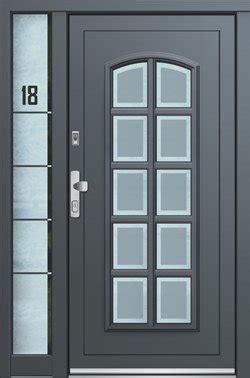 Haustüren Mit Seitenteil Günstig Online Kaufen
