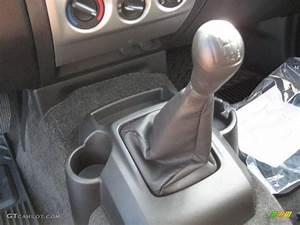 2011 Chevrolet Colorado Lt Regular Cab 4x4 5 Speed Manual