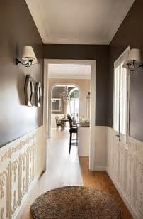 schã ner flur de pumpink vorschlaege wandgestaltung wohnzimmer mit stein