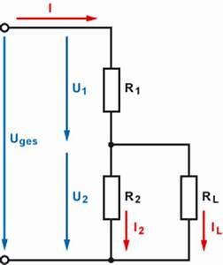 Widerstand Parallelschaltung Berechnen : elektronik fibel schaltungstechnik ~ Themetempest.com Abrechnung