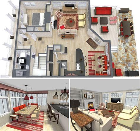 ways   interior design installations