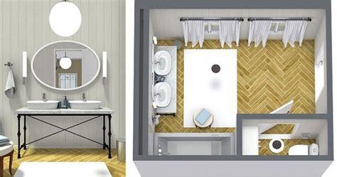small ensuite bathroom design ideas plan your bathroom design ideas with roomsketcher
