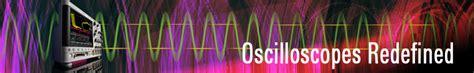 Agilent Infiniivision Series Oscilloscope