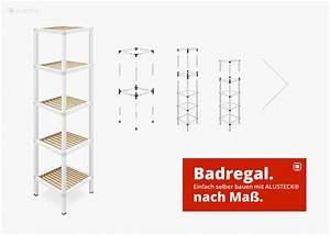 Badregal Selber Bauen : badregal selber bauen anleitung badezimmer regal ~ Watch28wear.com Haus und Dekorationen