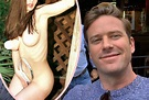 Armie Hammer BRAGGED About Women Offering To Let Him Eat ...