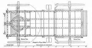 Delivery Wagon Plans  U2013 Small Farmer U0026 39 S Journal