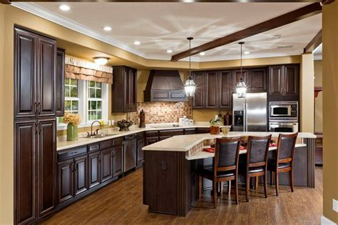 kitchen design ideas pictures 44 best wide mobile homes images on 4466