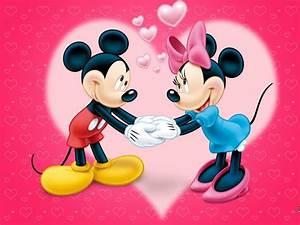 Micky Maus Und Minnie Maus : mickey e minnie wallpapers mickey minnie mouse minnie mouse and mickey mouse ~ Orissabook.com Haus und Dekorationen